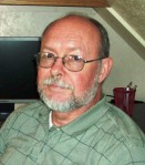 Featured Lecturer for Nov  25, 2011 – BOB TIDWELL