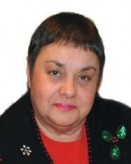 Featured Lecturer for Sept 23, 2011 – MARY MORALES
