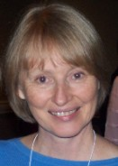 Featured Lecturer for Jan 28, 2011 – PHYLLIS LIGHT