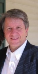Featured Lecturer for April 27, 2012 – RICH HOFFMAN