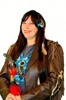 Featured Lecturer for June 22, 2012 – SHA`La LIGHTWOLF
