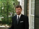 Featured Lecturer for November 23, 2012 – Dr. Joe H. Slate PhD.