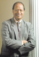Featured Lecturer for August 24, 2012 – Dr. LAJ UTREJA
